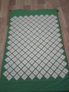 Spike mattress