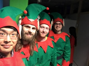 The elfs