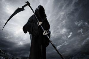 1 grim reaper