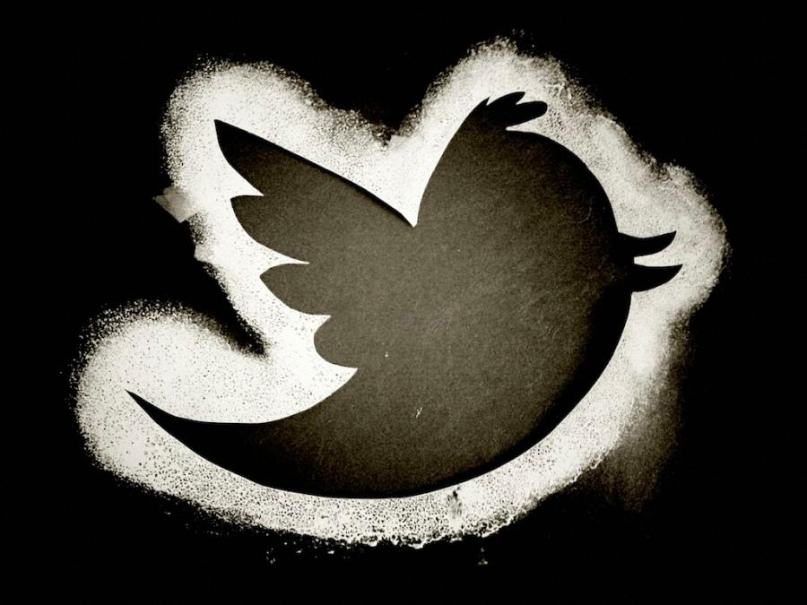 Ben Libberton Twitter talk