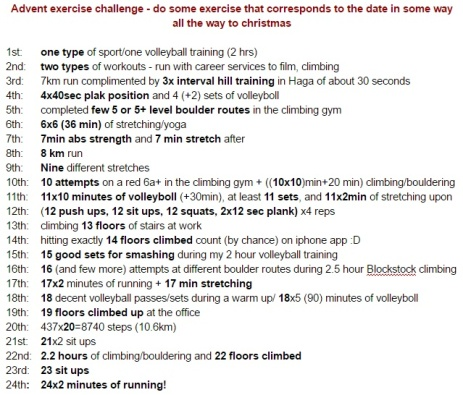 exercise-challenge